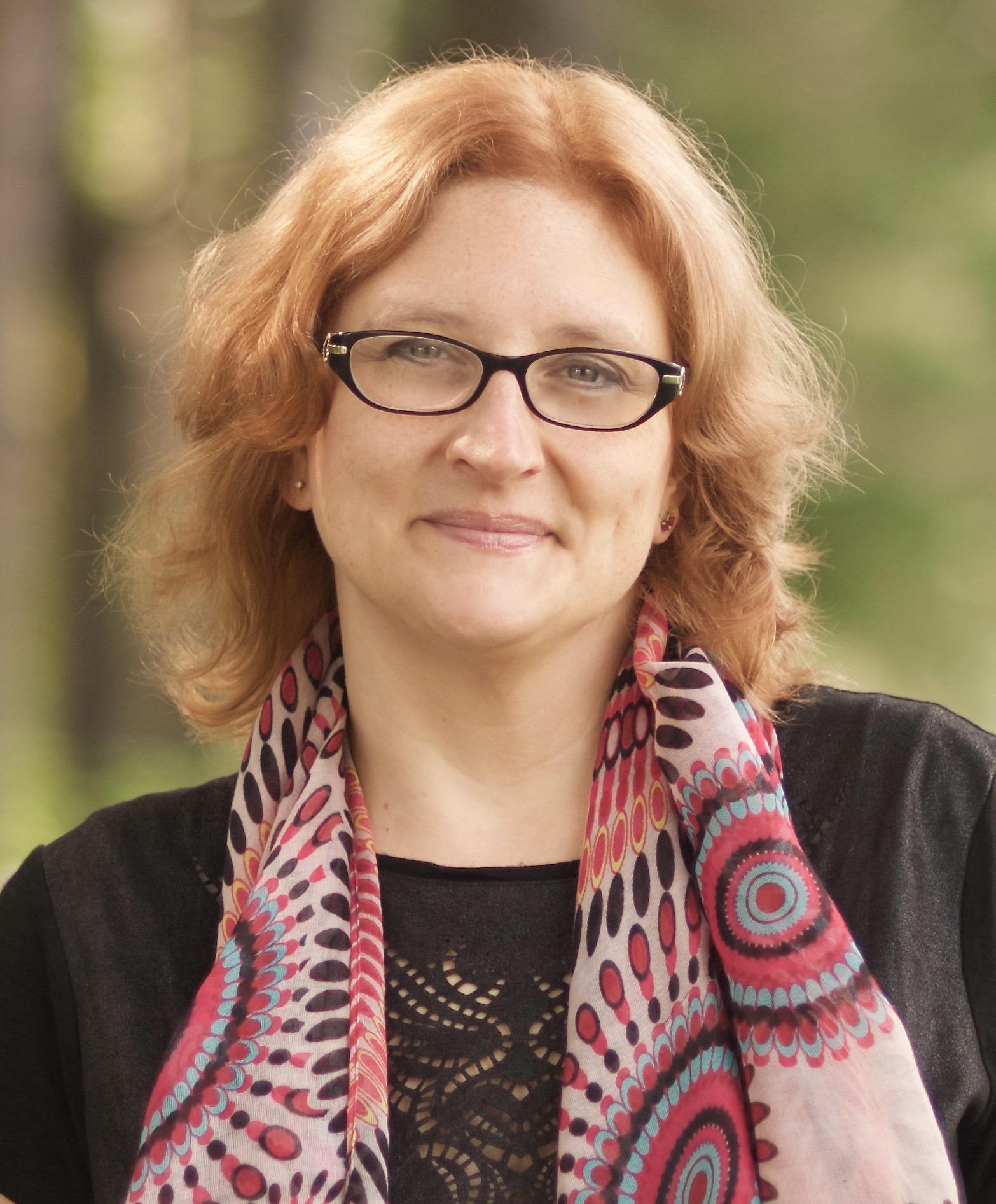 Shelley Nicholson