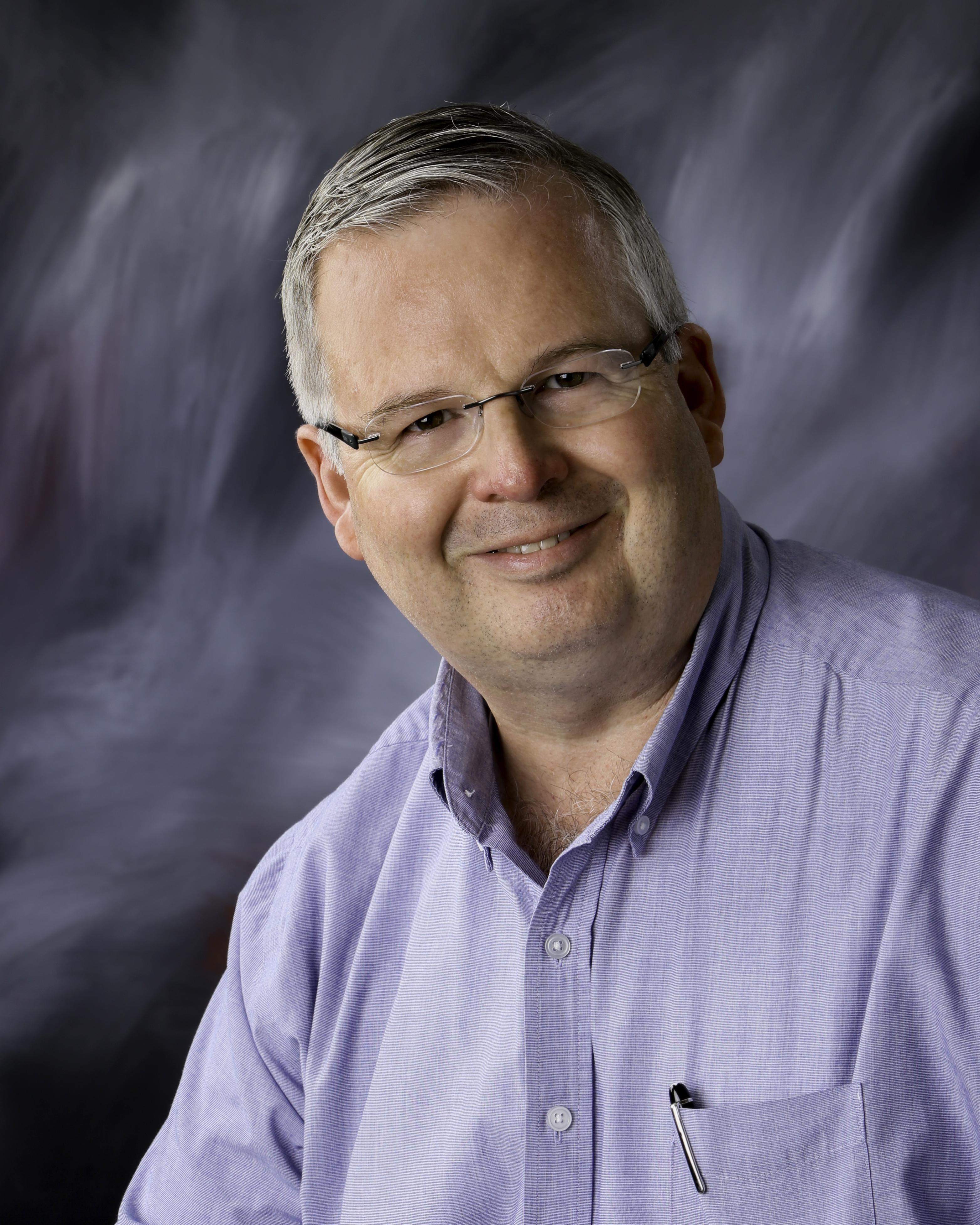 Michael Stone Headshot