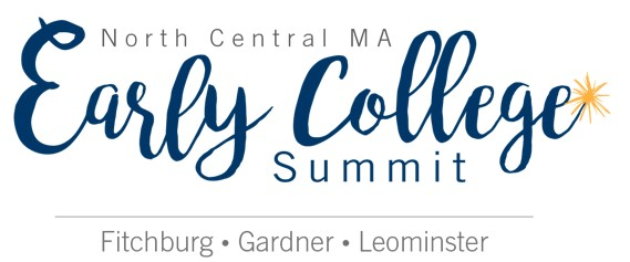 Logo for Early College Summit