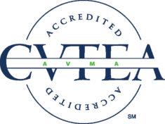 CVTEA Accreditation Logo