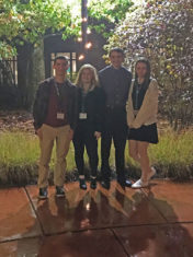 Students Attending CCSL Leadership ConferenceA