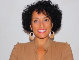 Maria Milagros 2020 Commencement Speaker