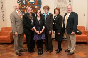 Group of new trustees